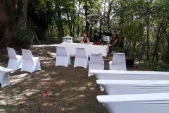 Hochzeit Sabrina und Dominik Penteker